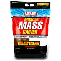Muscle mass Gainer (5,45кг)